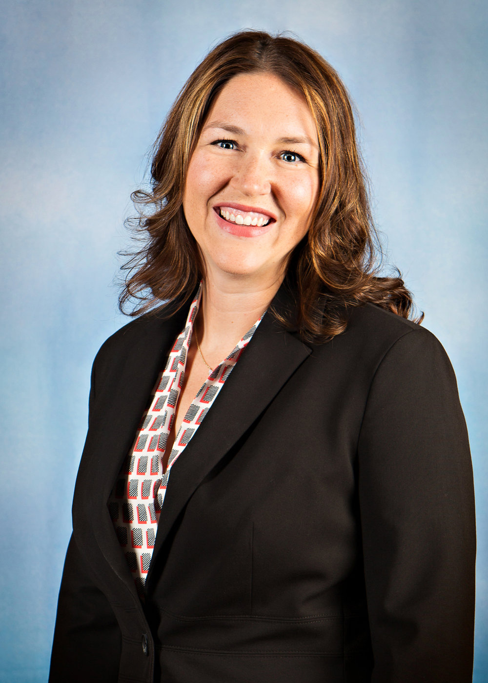 Dr. Gina Jetter