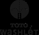 TOTO Washlet