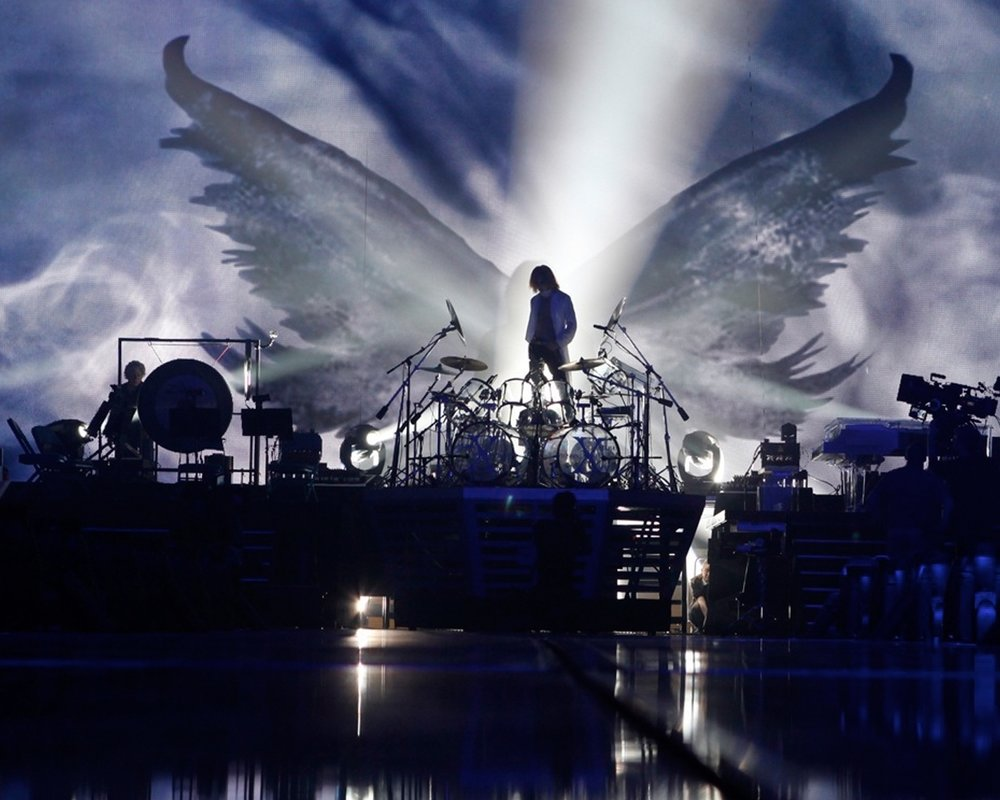 WE ARE X - A transcendent rock & roll story about X Japan, the world's biggest and most successful band you've never heard of...yet.