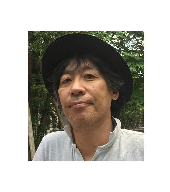 Producer. Katsuhiko Muraoka will coming!!