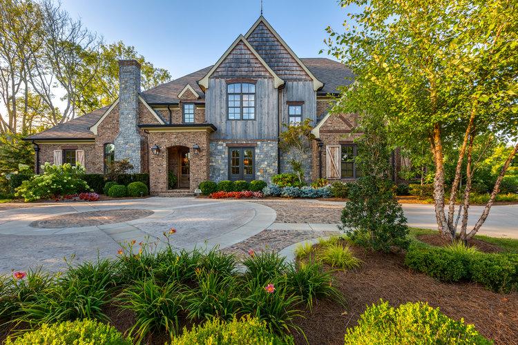 domophotos real estate high standard photography exterior photo example