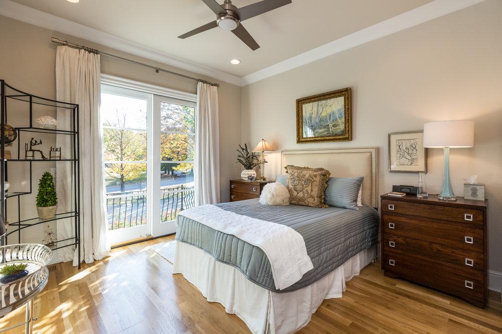 DOMOPHOTOS High Standard Real Estate Photography, Bedroom, Nashville, Tennessee