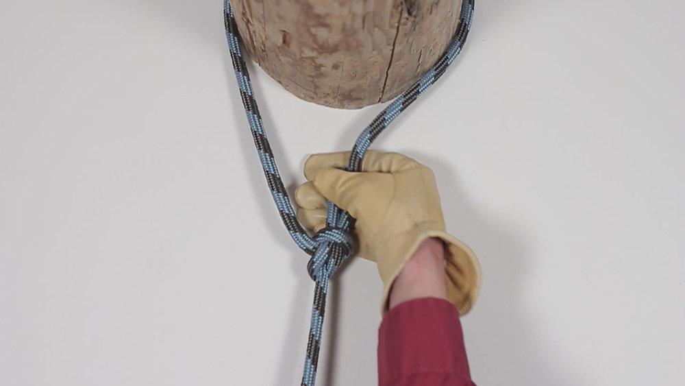 Bowline (Hands)