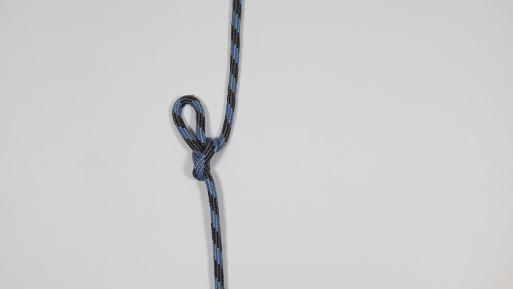 Slip Knot (No Hands)