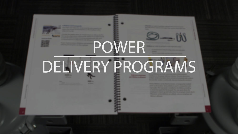 Power Delivery Program