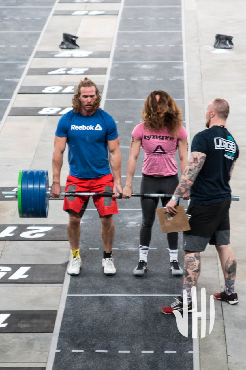 Crossfit Solid