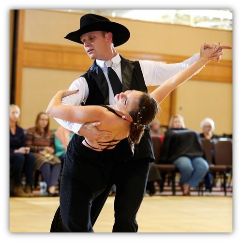 Country Western Styles — DanceCraft of Pensacola