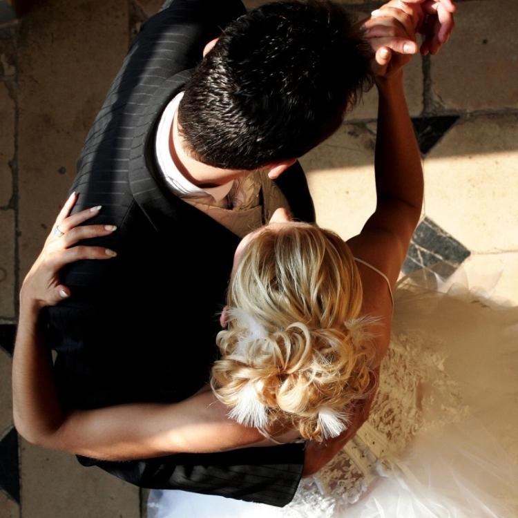 Wedding Dancing -