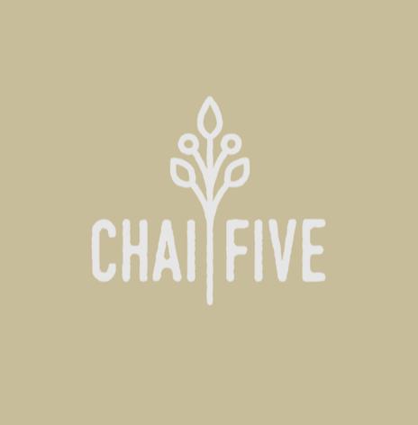 Chai 5 Tea