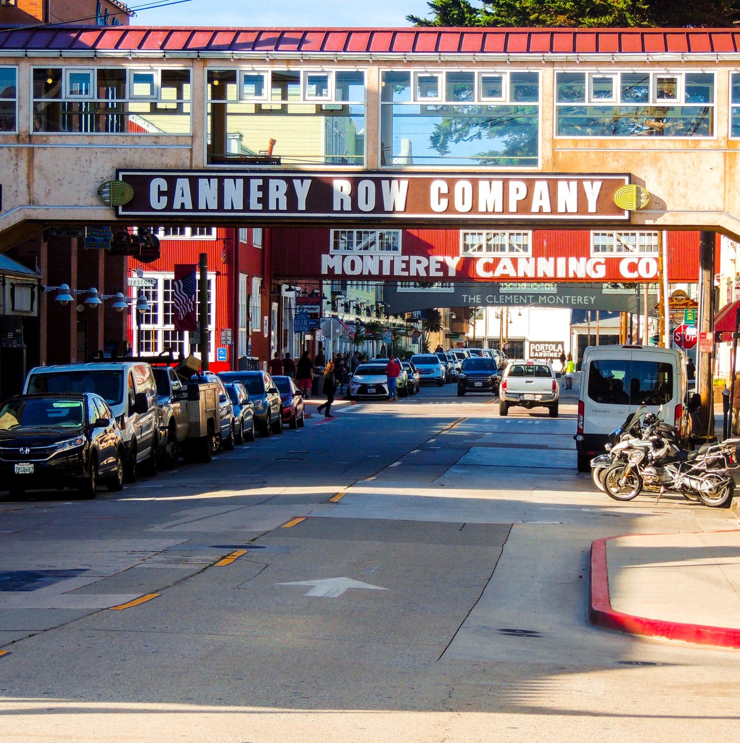 5 Cannery Row Stops You Don T Want To Miss Monterey Bay