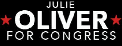 Julie Oliver for U.S. House of Representatives, Texas 25 - Julie for Texas