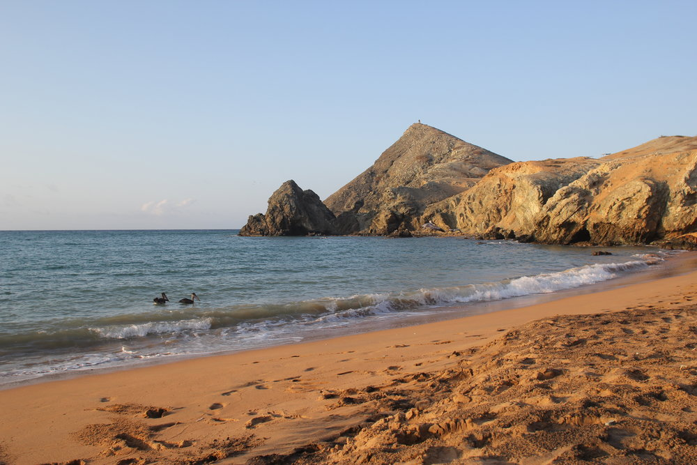 La Guajira -