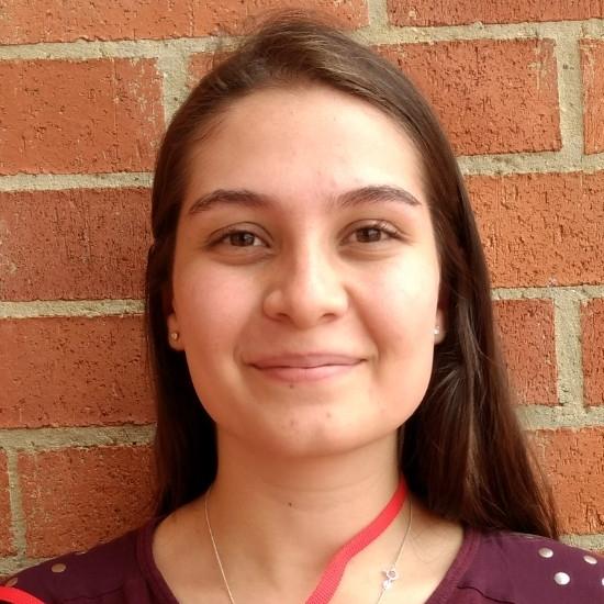 Andrea Ochoa