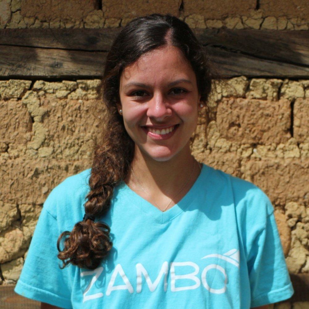 Laura Gaviria