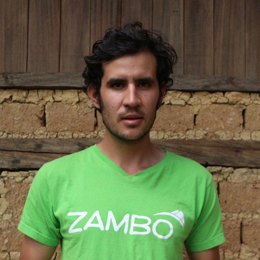 Copy of Juan Diego Llano