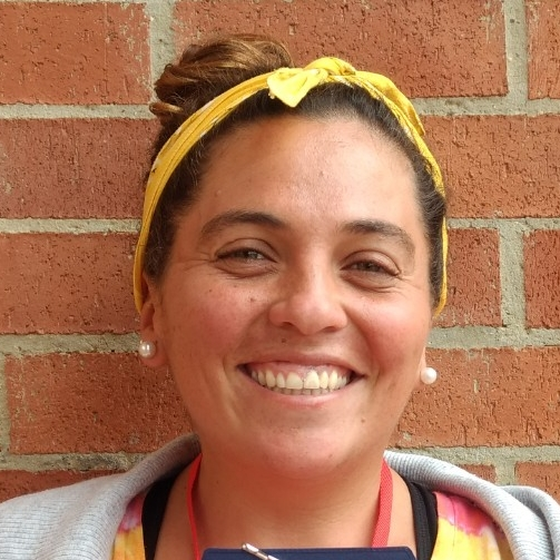 Mariana Rincón