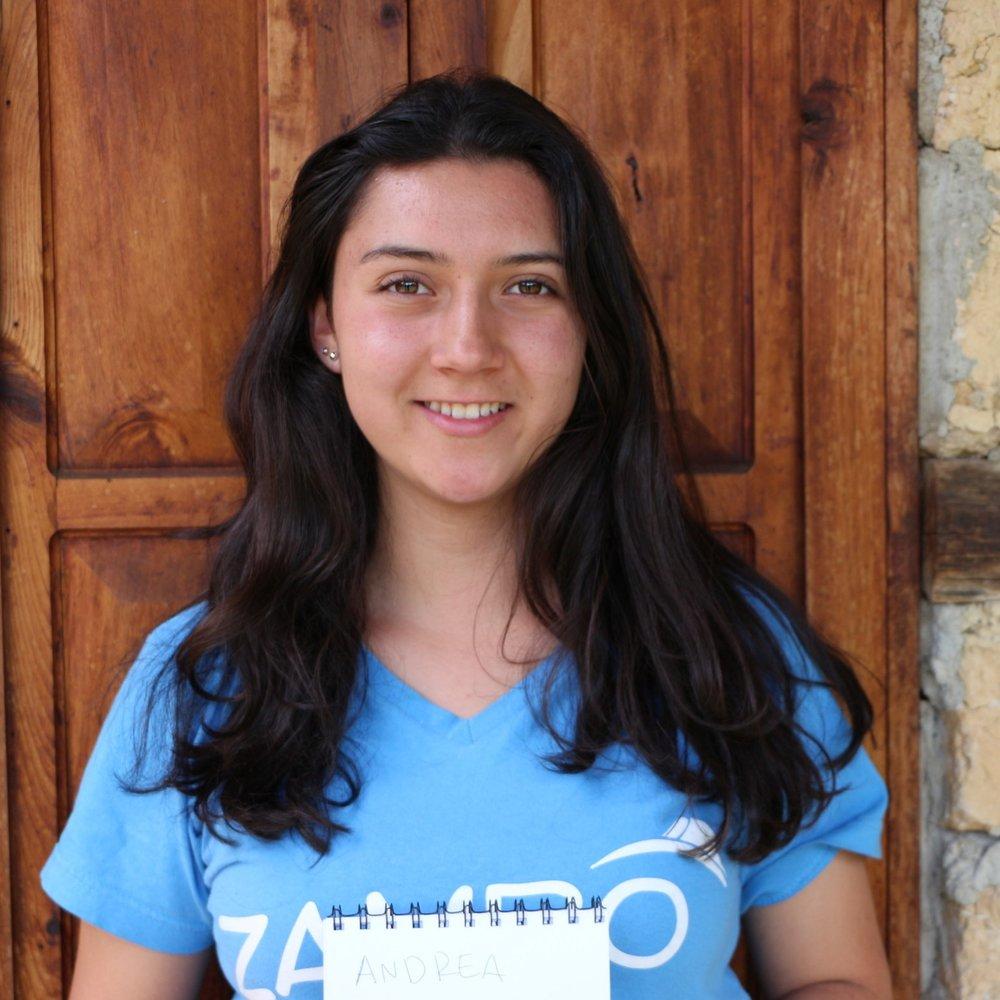 Andrea Ascarrunz