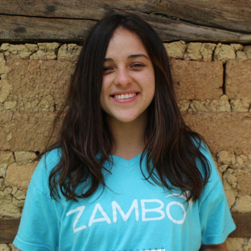 Isabela Rojas