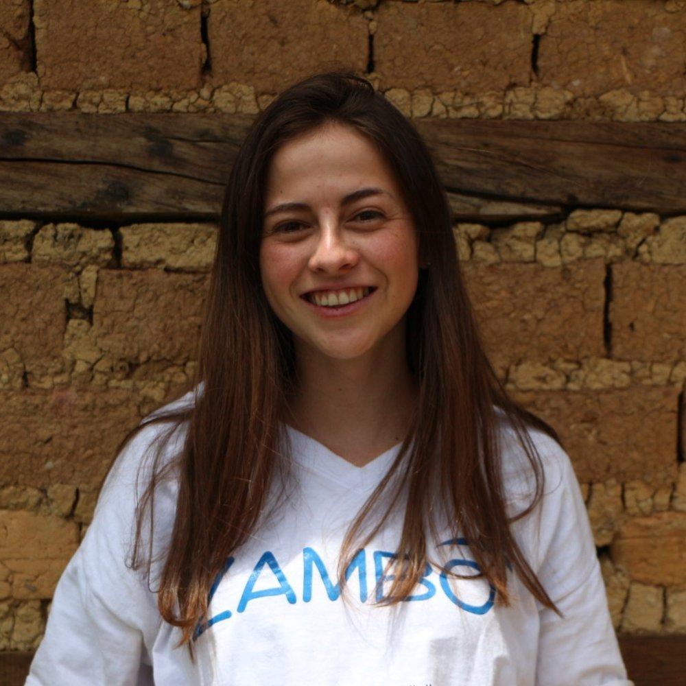 Ana María Alarcón