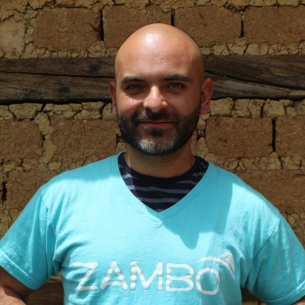 Copy of Andrés Valdivieso