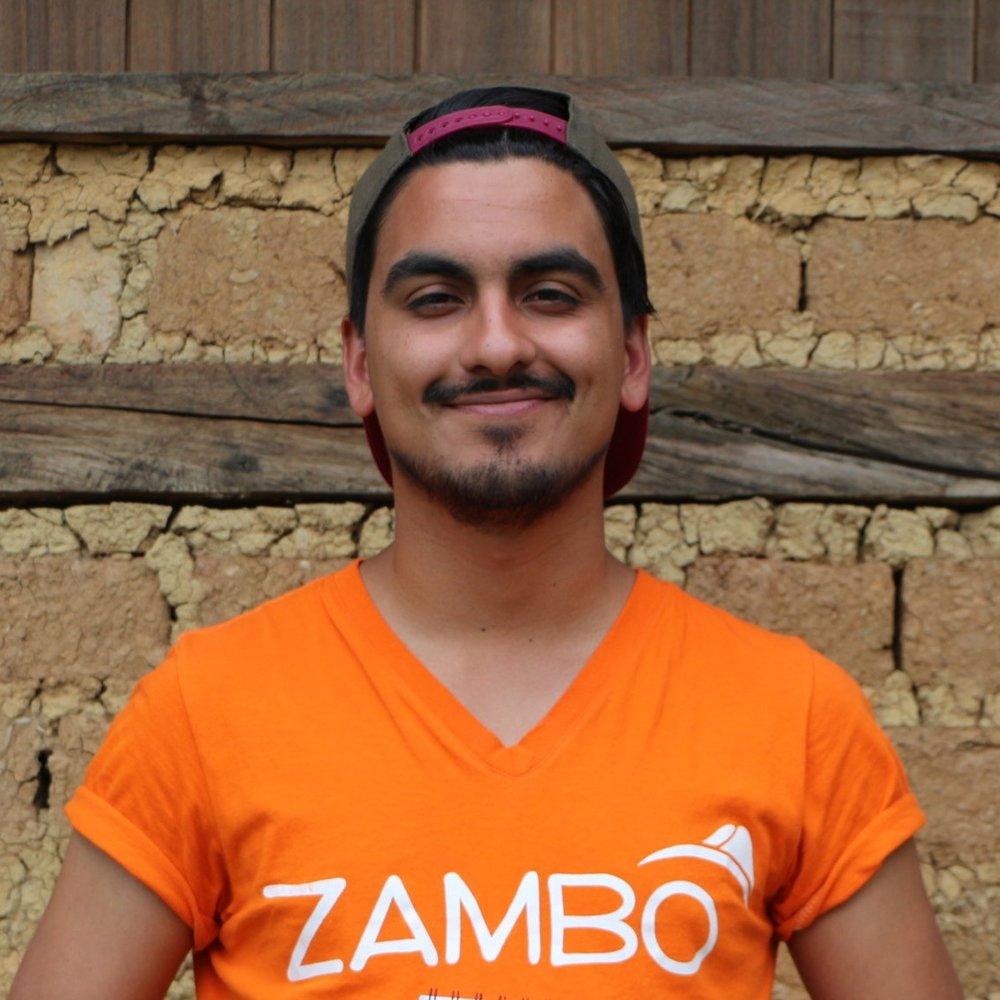Santiago Camargo