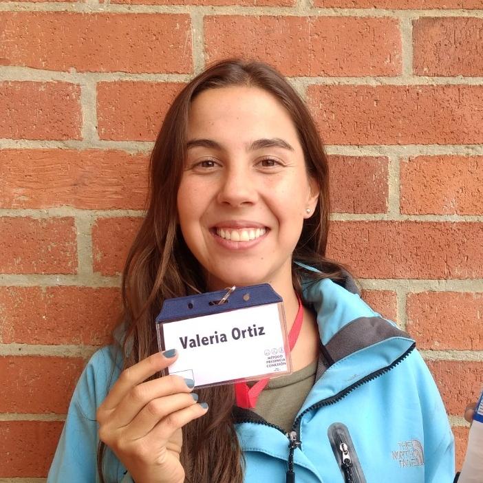 Valeria Ortiz