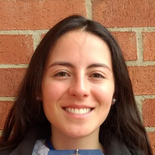 Daniela Imbacuan