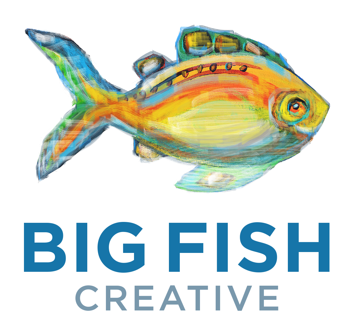 BIG FISH CREATIVE