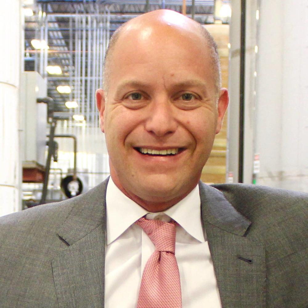 MICHAEL LEFFLER - PRESIDENT & CEO