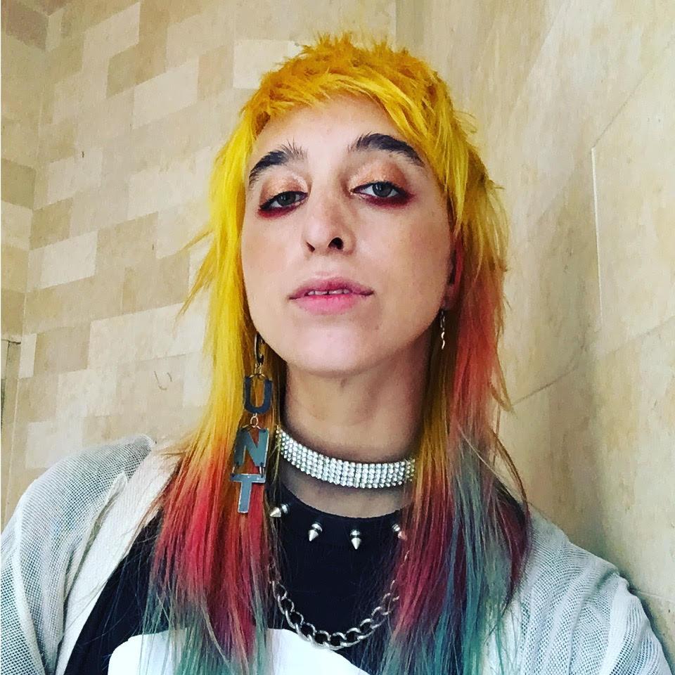 ALEXA ANDREAS -