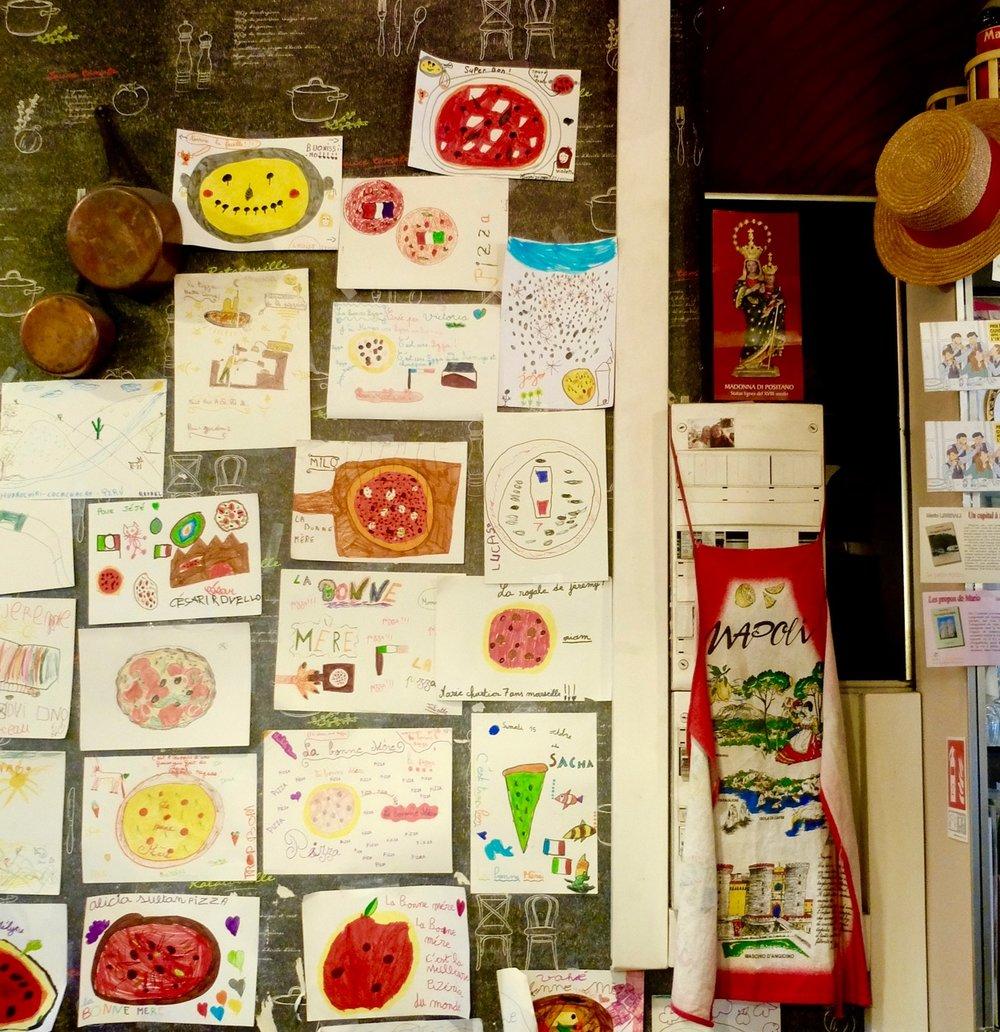 pizza-bonne-mere-drawings