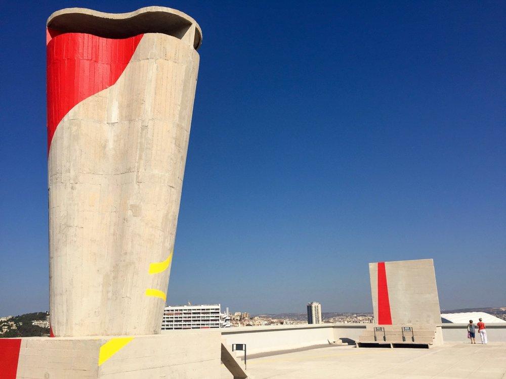 marseille-architecture-cite-radieuse-roof-cruise-corbusier