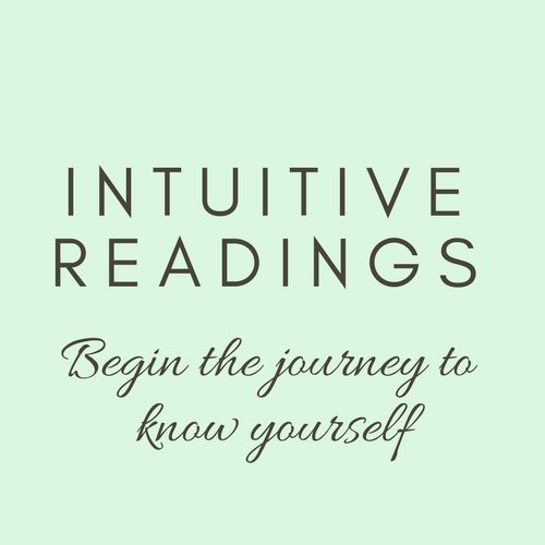 CLICK ON THE PICTURE TO RECEIVE A HALF HOUR INTUITIVE READING