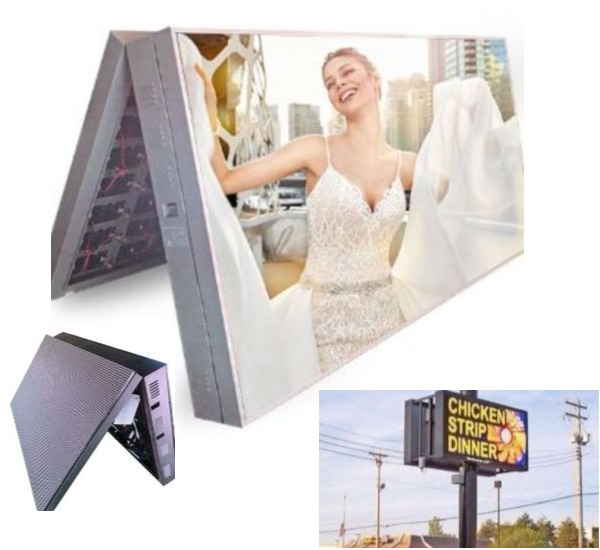 LED Signs / Full Color