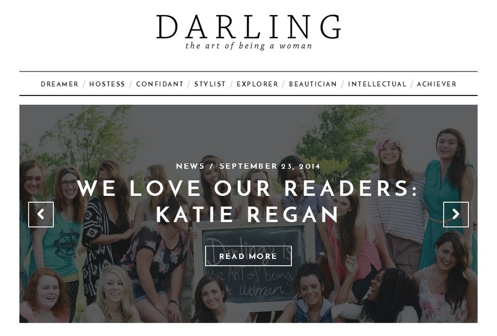 Darling Feature