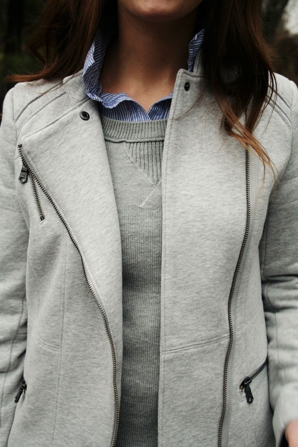 I'll take grey any day | lovely letters