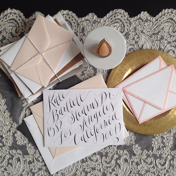So many gems | lovely letters