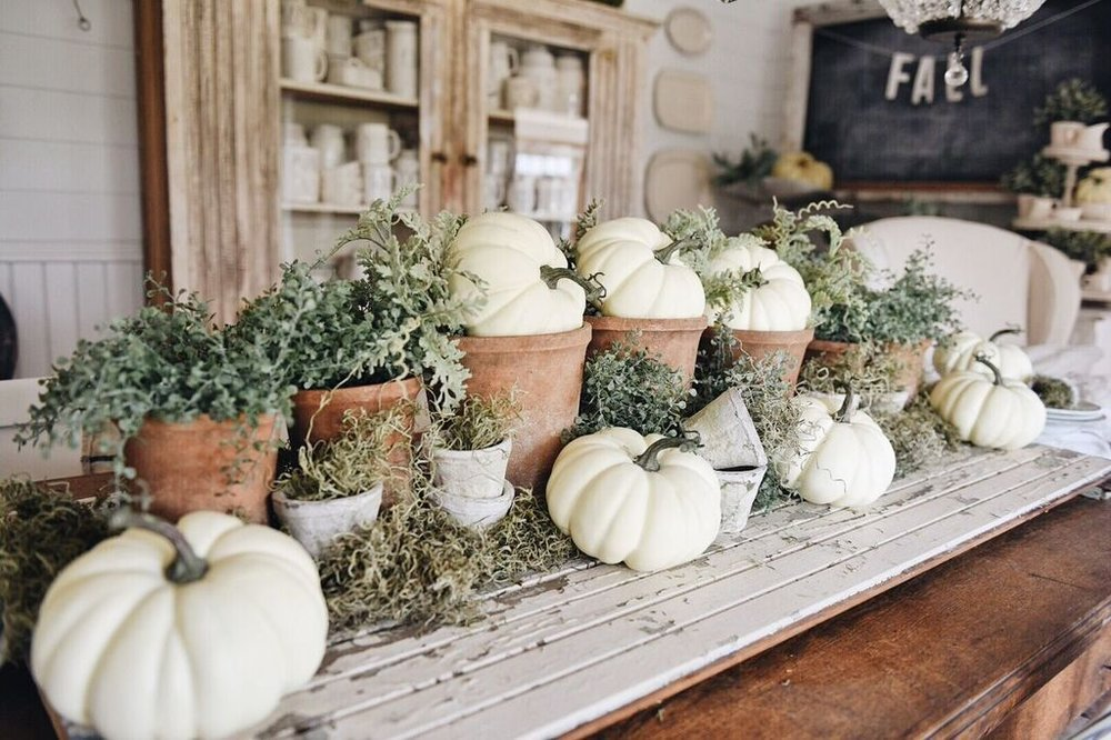 Fall Tables | katiekubitz.com