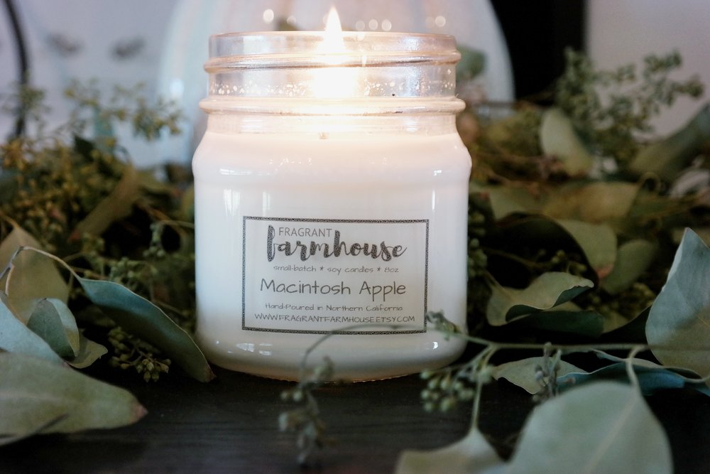 Fall Fragrance | katiekubitz.com