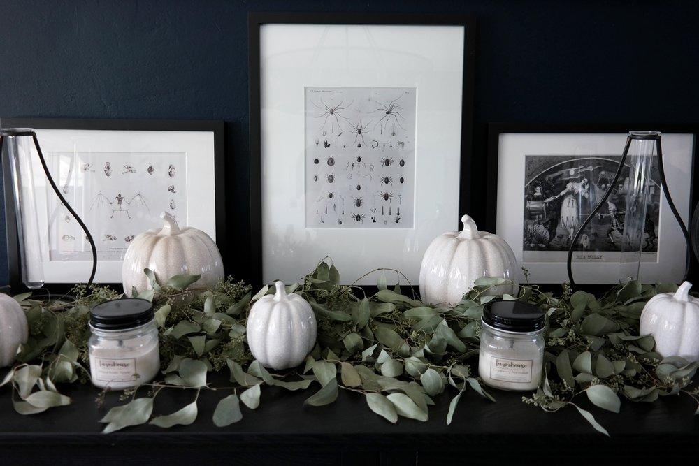 Halloween Print DIY | katiekubitz.com