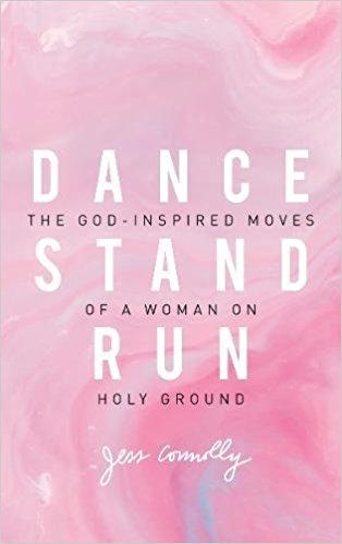 dancestandrun