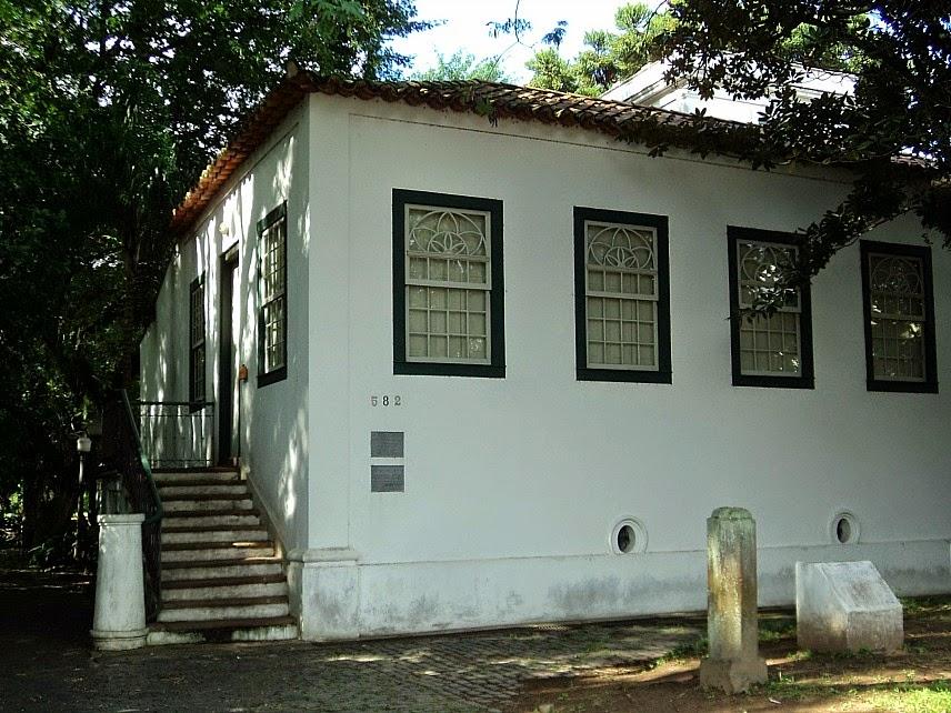 Museu abrigado no Solar Lopo Gonçalves, na Cidade Baixa: espaço aberto para a cena cultural (Fotos/Divulgação)