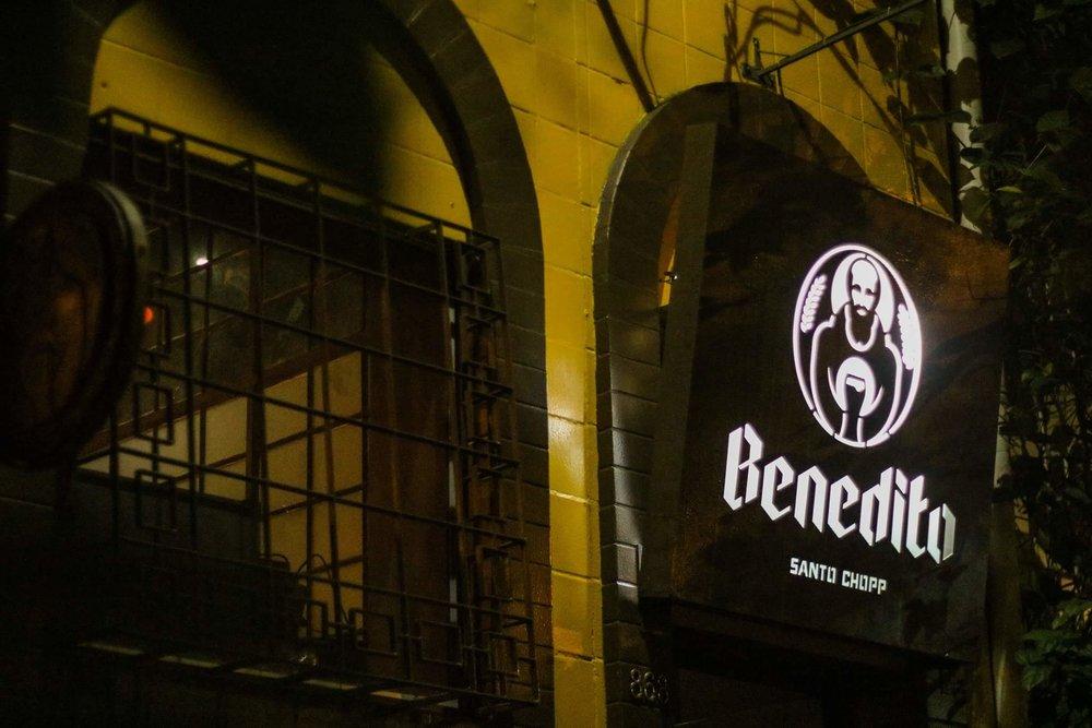 Bar situado na Rua Garibaldi é um dos principais templos da cultura cervejeira em Porto Alegre (Fotos/Divulgação)