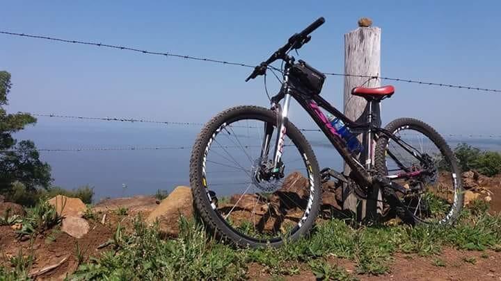 Bike Tour POA: roteiros para quem gosta de descobrir lugares pedalando (Fotos/Divulgação)