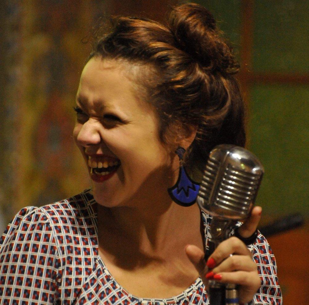 Elisa ganha agenda lotada com shows como o que homenageou Nei Lisboa e prepara CD para agosto (Foto Vilmar Carvalho)