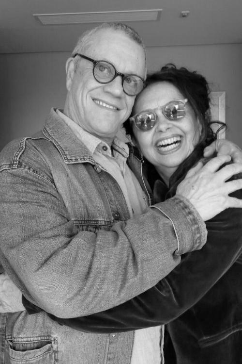 Luiz Arthur e Suzana Saldanha: ousadia e experimentação cênica no Grupo Província