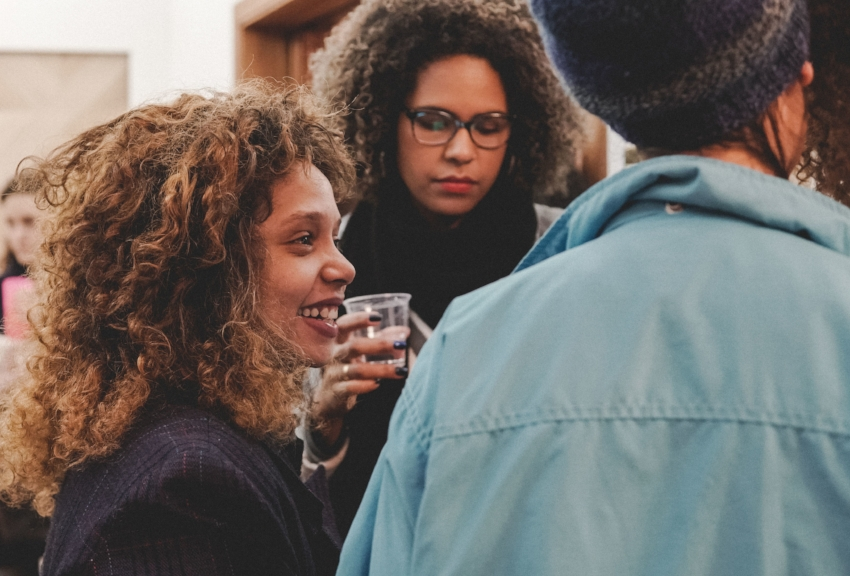 A cada mês, a Nuwa escolhe um tema a ser desenvolvido em encontros, palestras e grupos de estudo (Foto/Gelatina Filmes)