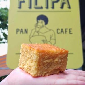 Filipa Pan y Café: delícias feitas em casa