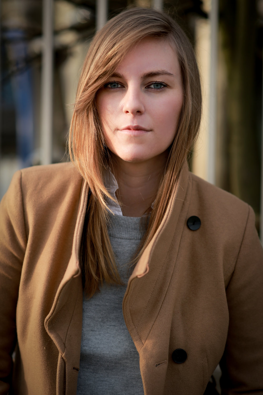 Marina Saunders Headshot