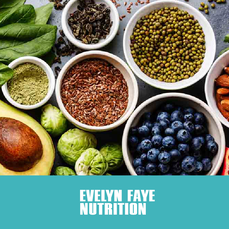 Quality and discounted nutrition, superfood supplements, protein powders, health supplements, herbs, vitamins and more  Get an extra 12% off already low prices at Evelyn Faye Nutrition